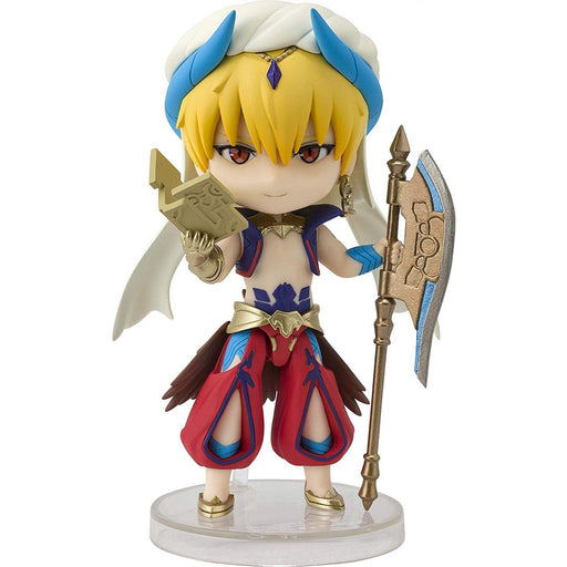 Fate Absolute Demonic Battlefront - Caster Gilgamesh - Character Figuarts Mini Figure