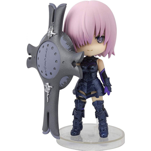 Fate Absolute Demonic Battlefront - Mash Kyrielight Shielder - Character Figuarts Mini Figure