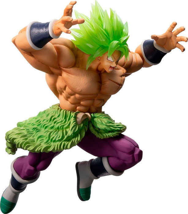 Dragon Ball - Super Saiyan Broly Full Power - Bandai Ichiban Prize Figure