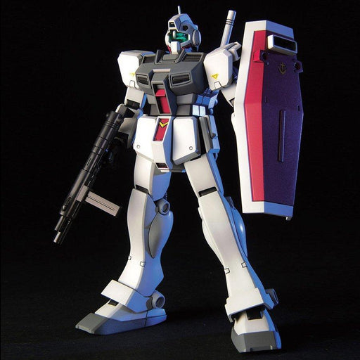 Mobile Suit Gundam 0080 - GM Cold Districts Type - Bandai Model Kit Sep 2020