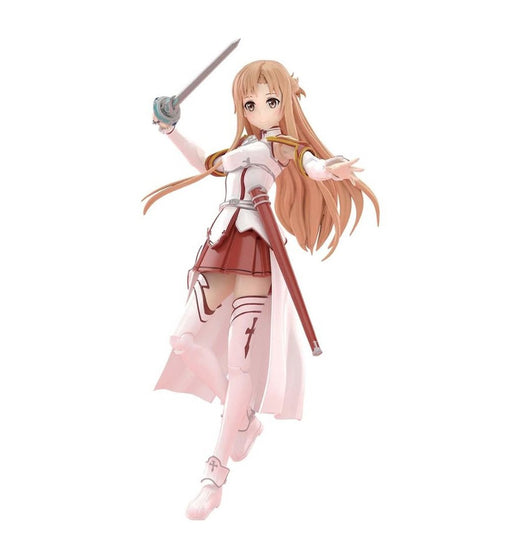 Sword Art Online SAO - Asuna Rise Standard Action Figure Model Kit