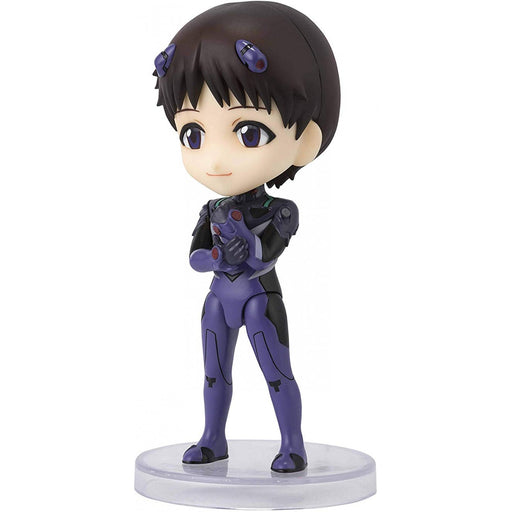 Evangelion 3.0 You Can (Not) Redo - Shinji Ikari - Character Figuarts Mini Figure