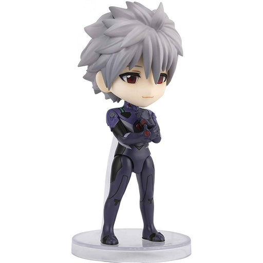 Evangelion 3.0 You Can (Not) Redo - Kaworu Nagisa - Character Figuarts Mini Figure