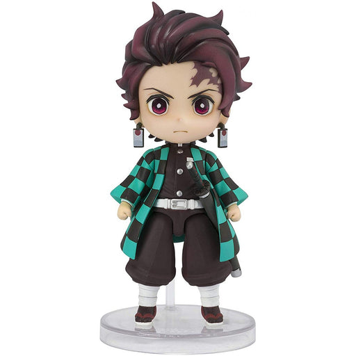 Demon Slayer: Kimetsu No Yaiba Tanjiro Kamado - Character Figuarts Mini Figure