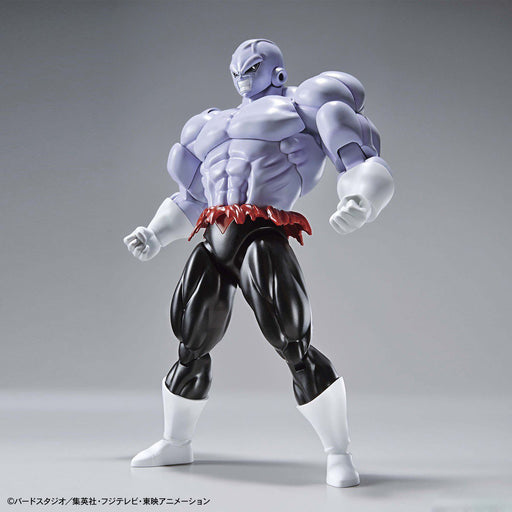 Dragon Ball Super - Jiren - Bandai Figure-rise Standard Model Kit