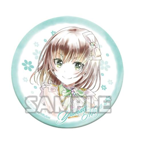 BanG Dream! Girls Band Party! - Character Capsule Can Badge Pin Ani-Art