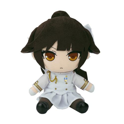 Azur Lane Takao GIFT Event Exclusive Character Plush Toy Doll