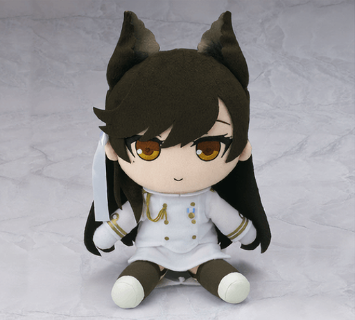 Azur Lane Atago GIFT Event Exclusive Character Plush