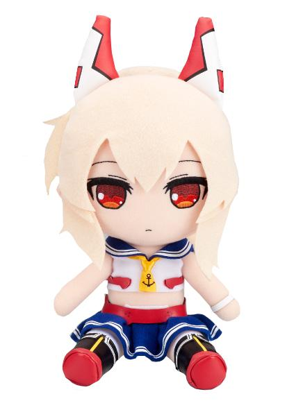 Azur Lane Ayanami GIFT Event Exclusive Character Plush Toy Doll