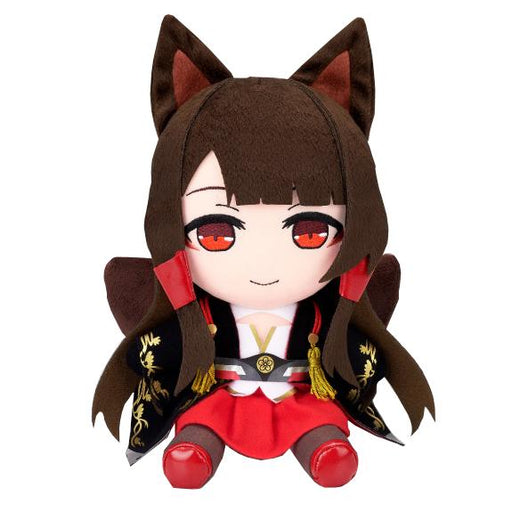 Azur Lane Akagi GIFT Event Exclusive Character Plush Toy Doll