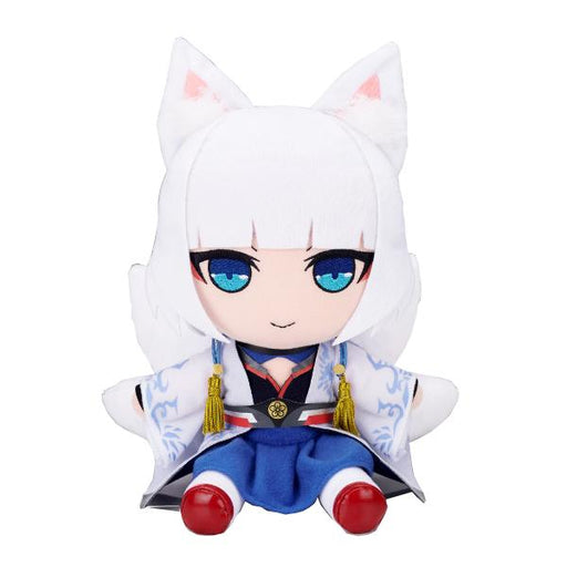 Azur Lane Kaga GIFT Event Exclusive Character Plush Toy Doll