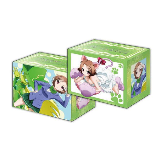 Accel World Chiyuri Kurashima - Character Deck Box V2 Vol.53