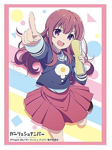 Girlish Number - Chitose Karasuma - Sleeves HG Vol.1174