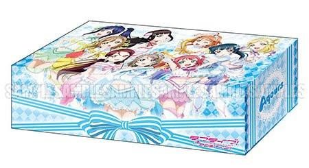 Love Live! Sunshine!! Aqours Aquarium Storage Box Vol.194 Part.3