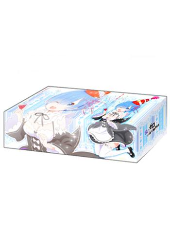 Re: Zero - Rem Birthday Storage Box (Anime Ver.)