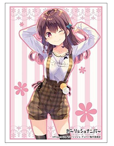 Girlish Number - Chitose Karasuma - Sleeves HG Vol.1210