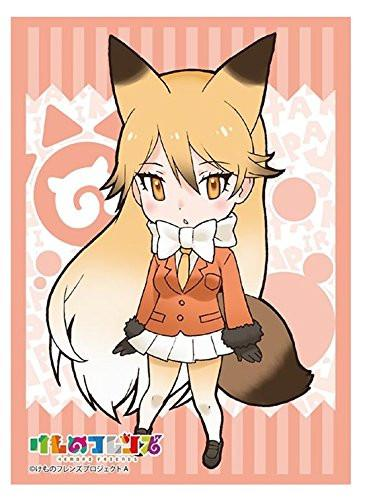 Kemono Friends - Ezo Red Fox - Character Sleeves HG Vol.1229