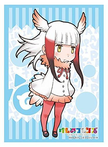 Kemono Friends - Japanese Crested Ibis - Character Sleeves HG Vol.1230