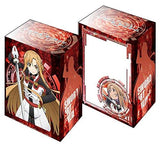 Sword Art Online Ordinal Scale - Asuna - Deck Box V2 Vol.151 SAO