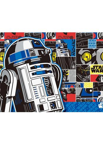 Star Wars - R2-D2 - Character Rubber Play Mat HG Vol.3