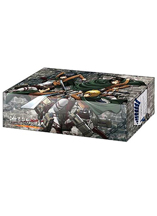Attack on Titan - Storage Box Case Vol.209