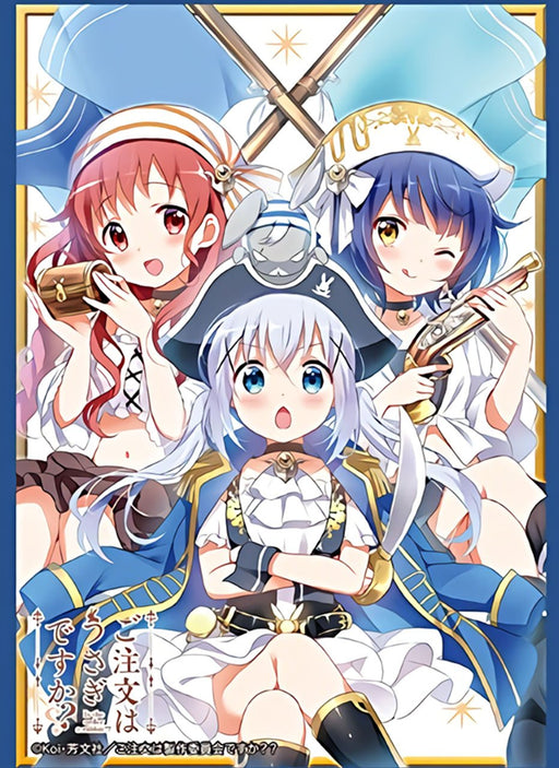 Gochiusa Is the Order a Rabbit?? - Chimame-tai - Sleeves HG Vol.1328