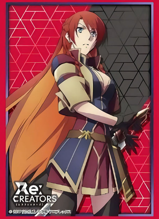 Re:Creators - Selesia Yupitiria - Sleeves HG Vol.1330