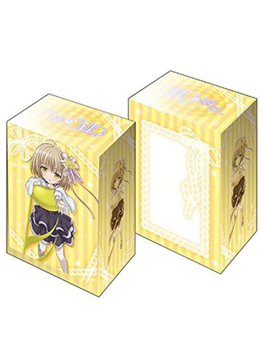 Angel`s 3Piece! - Sora Kaneshiro - Deck Box V2 Vol.251