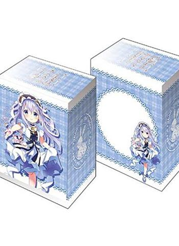 Is the Order a Rabbit? Gochiusa - Chino - Character Deck Box V2 Vol.302