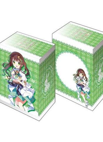 Is the Order a Rabbit? Gochiusa - Chiya - Character Deck Box V2 Vol.304