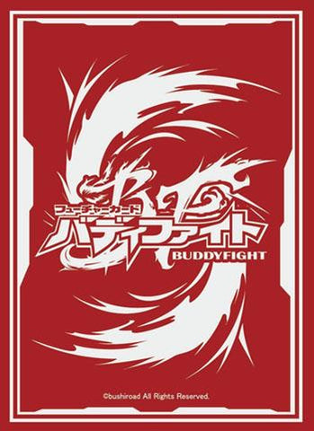 Future Card Buddyfight - Logo - Character Sleeves HG Vol.39