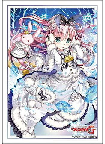 Vanguard - Meer Duo Amazing Sister - Mini Character Sleeves Vol.322