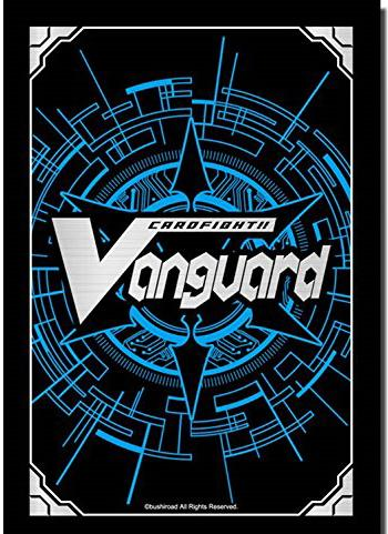 Vanguard - Logo - Character Mini Sleeves Vol.321