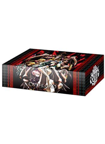 Overlord II- Full Cast - Character Storage Box Vol.227