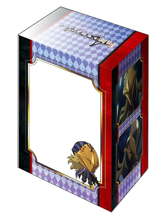 Fate/Apocrypha - Caster of Black Avicebron - Deck Box Case V2 Vol.365