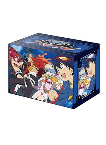 Gurren Lagann - Full Cast - Character Deck Box V2 Vol.368