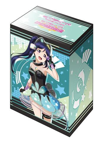Love Live! Sunshine!! - Kanan Time Travel Ver. - Deck Box V2 Vol.375 P.4