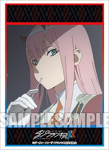 Darling in the FranXX Zero Two - Event Exclusive Sleeves Vol.273