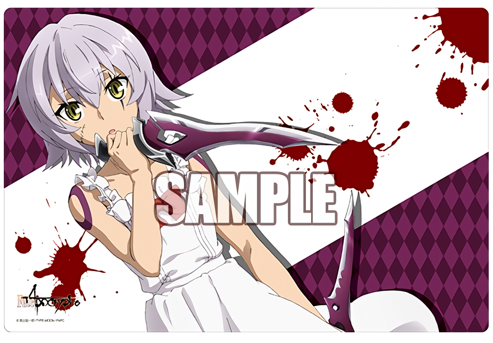 Fate/Apocrypha - Assassin Jack the Ripper - Event Exclusive Rubber Play Mat Vol.108