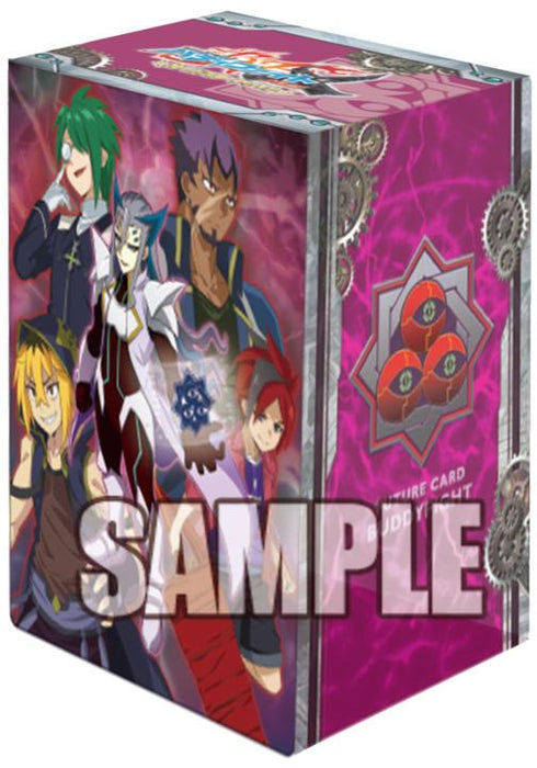 Future Card Buddyfight the Chaos - Event Limited Character Deck Box Vol.18