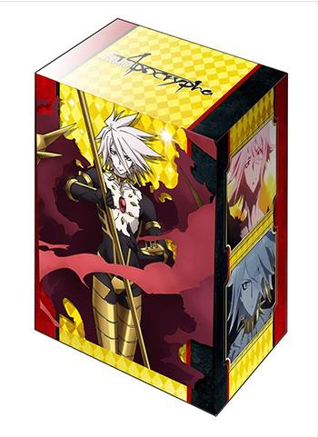 Fate/Apocrypha - Karna Lancer of Red - Character Deck Box V2 Vol.401