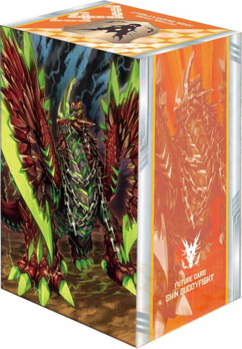 Future Card Buddyfight Masato Rikuo & Agito - Character Deck Box V2 Vol.426