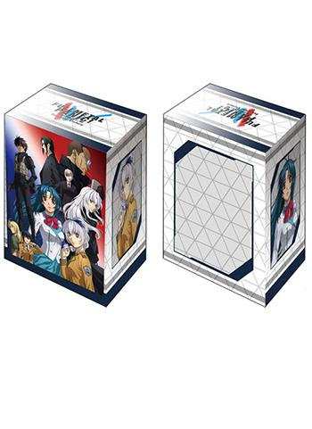 Full Metal Panic! IV Full Cast - Character Deck Box V2 Vol.428