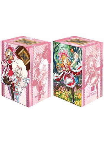Future Card Buddyfight Meru Yumegatari & Emma - Character Deck Box V2 Vol.456