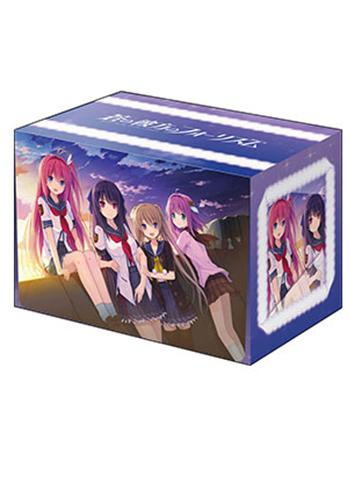 Aokana: Four Rhythm Across the Blue Full Cast - Character Deck Box V2 Vol.460