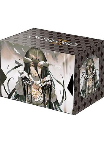Overlord - Albedo - Character Deck Box V2 Vol.472