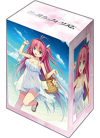 Aokana: Four Rhythm Asuka Kurashina Swinwear Ver. - Character Deck Box V2 Vol.473