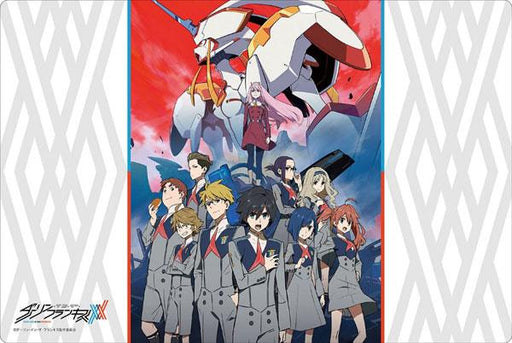 Darling in the FranXX - Full Cast - Character Rubber Play Mat Vol.195