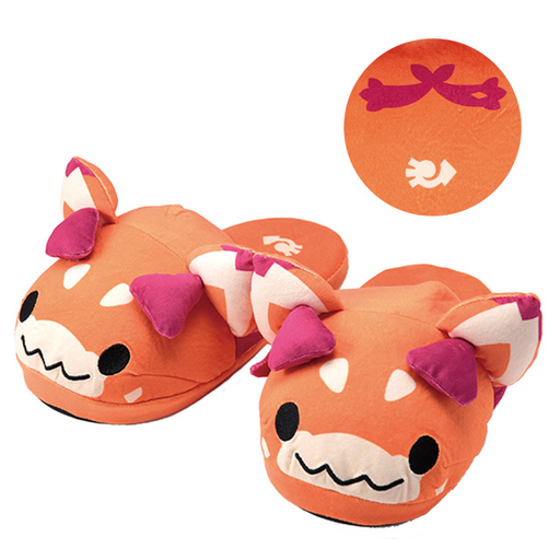 Granblue Fantasy Fes 2019 - Vyrn - Official Character Comfy Slippers