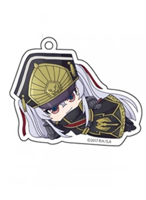 Re:Creators - Altair - Acrylic Key Chain Mascot
